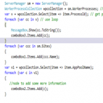 Color Indicator for Code Changes – Track Changes in Visual Studio