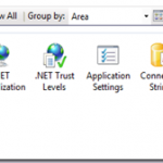 How to generate machine key in IIS 7 onwards ?