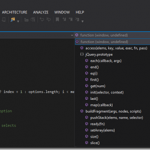 Easy JavaScript Navigation in Visual Studio 2013