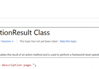Peek Help in Visual Studio 2013