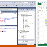 Using DOM Explorer to Inspect your Office App in Visual Studio