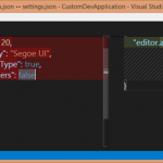 How to Compare files in Visual Studio Code ?