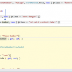 Peek Definition Everywhere – Using it with CSHTML, XAML, ASPX …  along with C# in Visual Studio 2015