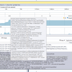 Trace your Application Insights events inside Visual Studio Diagnostic tools