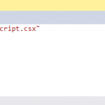 Executing C# Scripts from Command Line or C# Interactive Windows in Visual Studio